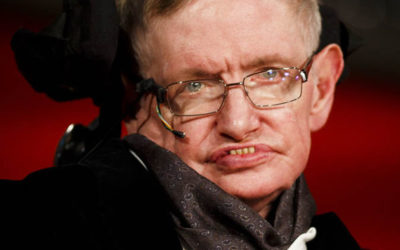 Stephen Hawking and after life